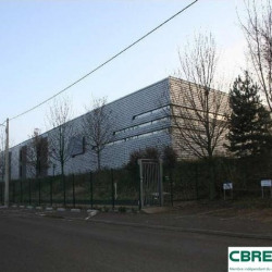 Vente Local d'activités Riom 6400 m²