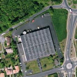 Vente Entrepôt Niort 12042 m²