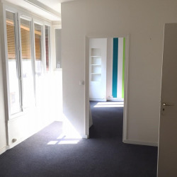 Location Bureau Saint-Ouen 100 m²