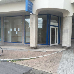 Location Local commercial Saint-Cloud 148 m²