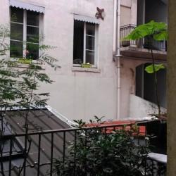 Location Bureau Lyon 2ème 55 m²
