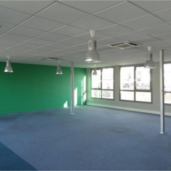 Location Bureau Malakoff 255 m²