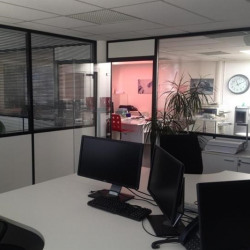 Location Bureau Saint-Ouen 88 m²