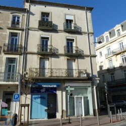 Location Local commercial Béziers 36,85 m²