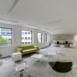 Location Bureau Levallois-Perret 1685 m²