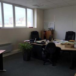 Location Bureau Clichy 330 m²