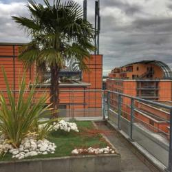 Location Bureau Lyon 6ème 1028 m²