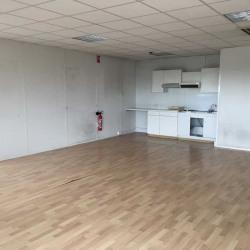 Vente Bureau Vitry-sur-Seine 1220 m²