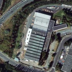Location Entrepôt Ris-Orangis (91130)