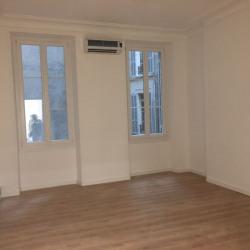 Location Bureau Marseille 2ème 167 m²