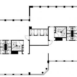 Location Bureau Charenton-le-Pont 1081 m²