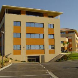 Location Bureau La Ciotat 117 m²