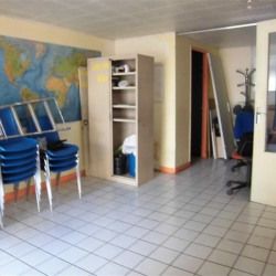 Location Local commercial Villejuif 32 m²