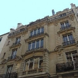 Location Bureau Paris 9ème 269 m²
