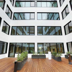 Location Bureau La Plaine Saint Denis 1680 m²