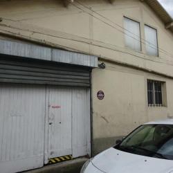 Location Entrepôt Bagnolet 200 m²