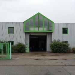 Vente Local d'activités Balan 4090 m²