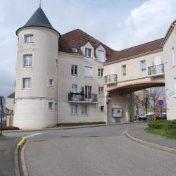 Appartement Longpont Sur Orge 3 pièce(s) 62,63 m2