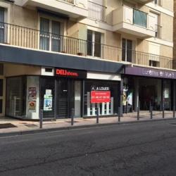 Location Local commercial Bagnols-sur-Cèze 46 m²