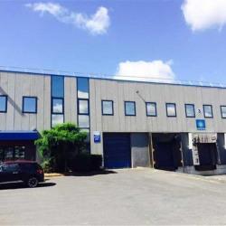 Location Entrepôt Herblay 3337 m²