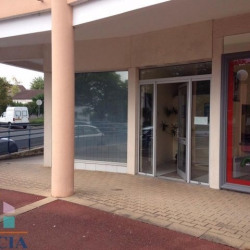Vente Local commercial Niort 40 m²