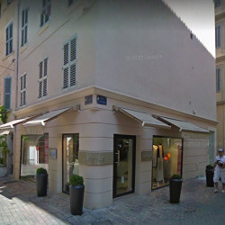 Location Local commercial Toulon 54,25 m²