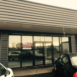 Location Local commercial Marly 517 m²
