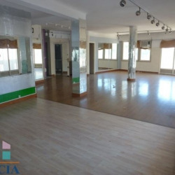 Location Local commercial Toulon 117,11 m²