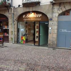 Cession de bail Local commercial Nantes 26 m²