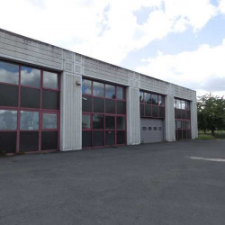 Location Local d'activités Herblay 240 m²