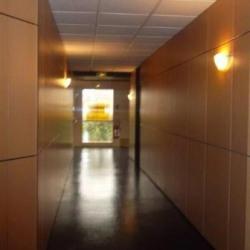 Location Bureau Bordeaux 91 m²