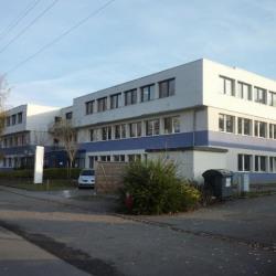Location Bureau Cesson-Sévigné 231 m²