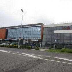 Location Local d'activités Bischheim 220 m²