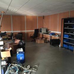 Location Local d'activités Vaulx-en-Velin 550 m²