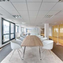Location Bureau Levallois-Perret 2469,89 m²