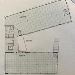 Location Bureau Isneauville 880 m²