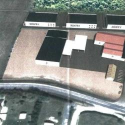 Location Entrepôt Sallebœuf 600 m²