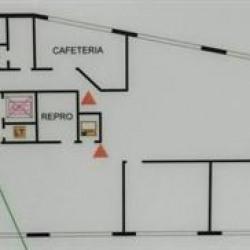 Location Bureau Tours 820 m²