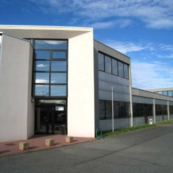 Location Bureau Toulouse 542 m²