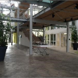 Location Bureau Saint-Priest 133 m²