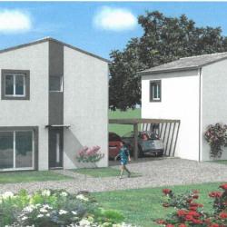 Maison  5 pièces + Terrain  280 m² Maclas