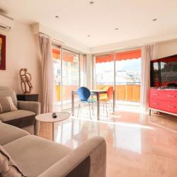 Appartement Nice 3 pièce (s) 72.29 m² + 21 m² de terr