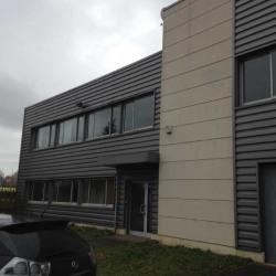 Location Local d'activités Villepreux 1512 m²