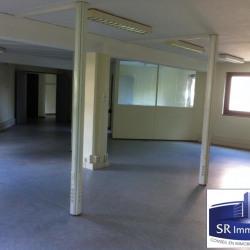 Location Bureau Chamalières 1266 m²