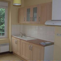 Brest recouvrance t1bis de 51 m² balcon possibilité garage