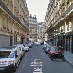Location Local commercial Paris 6ème 164 m²