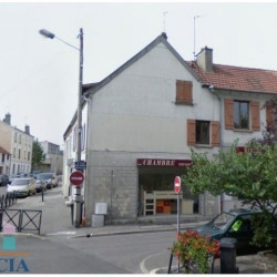 Location Local commercial Bonneuil-sur-Marne 100,53 m²