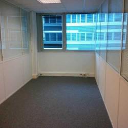 Location Bureau Pantin 586 m²