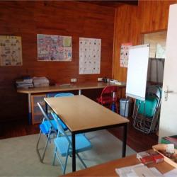 Location Bureau Rivière-Salée 98 m²