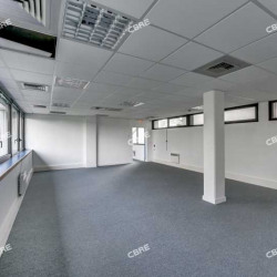 Location Bureau Paris 13ème 598 m²